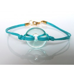 Eulalia acute pastel bracelet