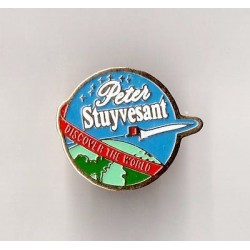 PIN'S PETER STUYVESANT