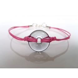 Bracelet Eulalia gris