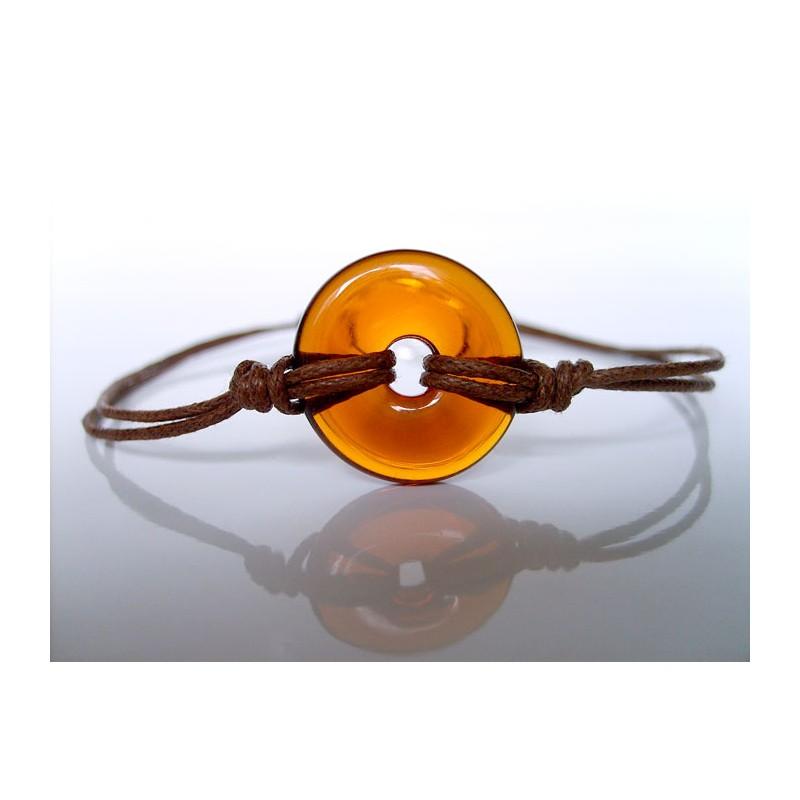 Eulalia topaz bracelet