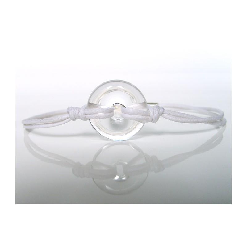 Bracelet Eulalia cristal