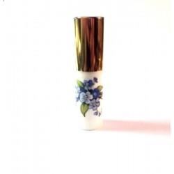 LARGE RECHARGEABLE OPALINE GLASS BAG VAPORIZER BOUQUET DECORATION