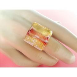 Clovisse red ring