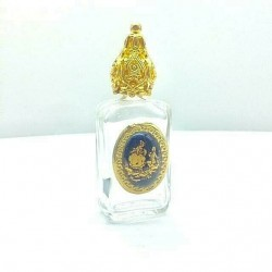 copy of MINIATURE DE PARFUM - COLLECTIONS PORCELAINE FRAGONARD LIMOGES SCENE GALANTE
