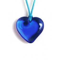 copy of Pendentif coeur en cristal