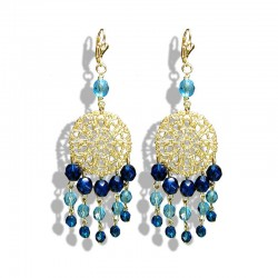 ATTRAPE REVES CAPRI EARRINGS