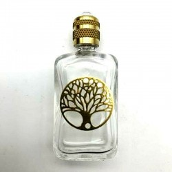 MINIATURE PERFUME COLLECTION OR FOR THE WHITE GLASS TREE OF LIFE BAG