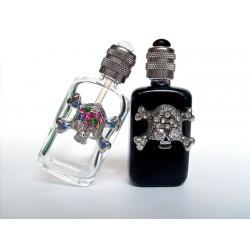 Miniatures de parfum Tête de mort
